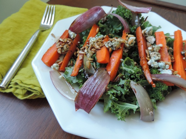 Kale_Vegetable_Salad