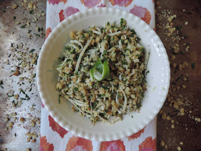 ... almond chive pesto recipes dishmaps recipe chives pesto pasta