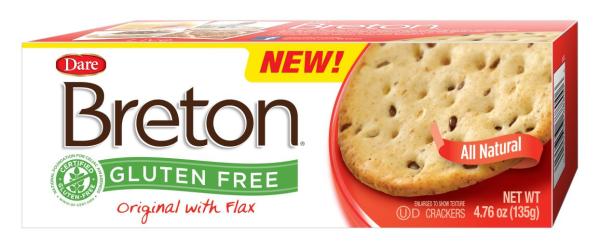 Breton Gluten Free US