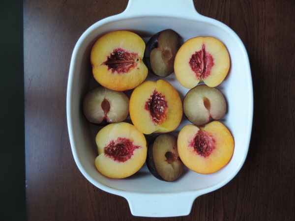 Peaches_Plums