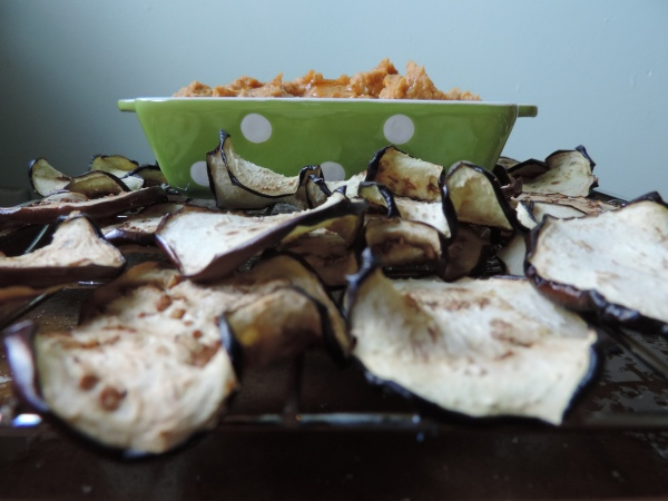 eggplant_chips_hummus