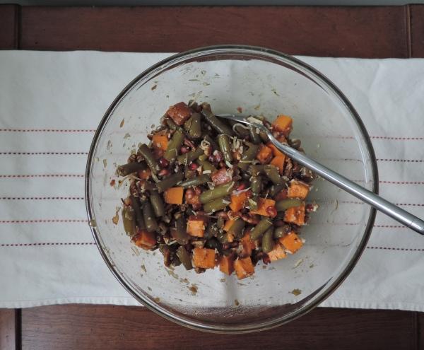 warm_thanksgiving_vegetable_salad