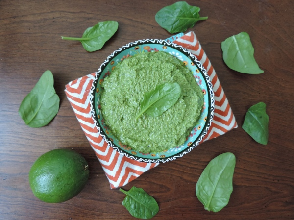 cilanro_lime_pesto_vegan